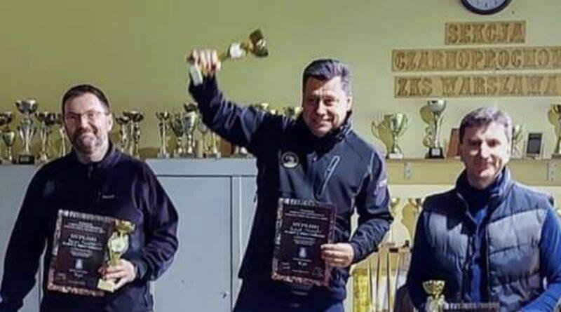 Wyniki Grand Prix Mazovia